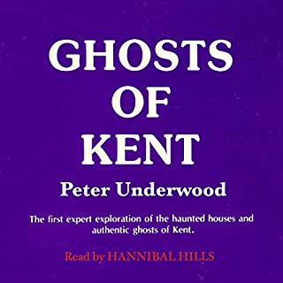 Ghosts of Kent cover art