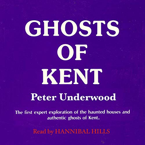 Ghosts of Kent Titelbild
