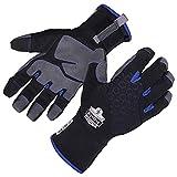 Ergodyne ProFlex 817WP Waterproof Work Gloves, Thermal...