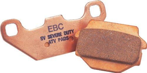EBC Limited time cheap sale Brakes FA84SV Max 85% OFF Disc Set Pad Brake