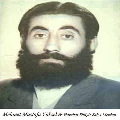 Mehmet Mustafa Yüksel