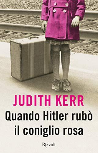 Quando Hitler rubò il coniglio rosa. Ediz. speciale