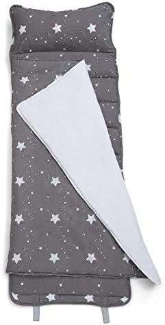 Delta Children Nap Mat with Included Pillow and Blanket for Toddlers and Kids Features Carry product image