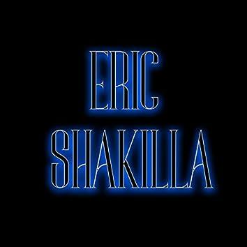Eric Shakilla
