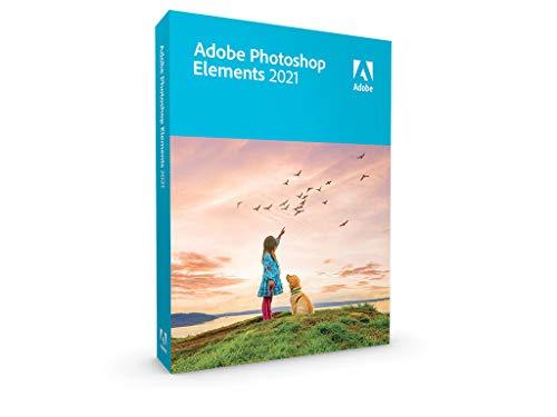 Adobe Photoshop Elements 2021 dt. Upgrade