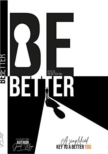 BeBetter (English Edition)