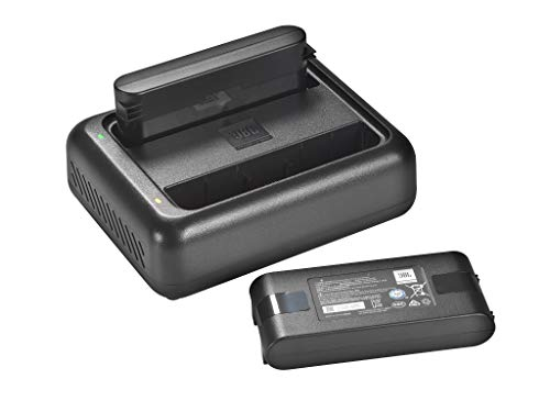 JBL Professional, Vertical-slotting EON ONE Compact Rapid Dual Battery Charger