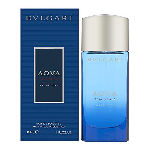 Bvlgari Aqva Atlantiqve Perfume Hombre, 30 ml