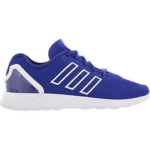 adidas ZX Flux ADV, Zapatillas de gimnasia para hombre Azul Size: 42.5 EU
