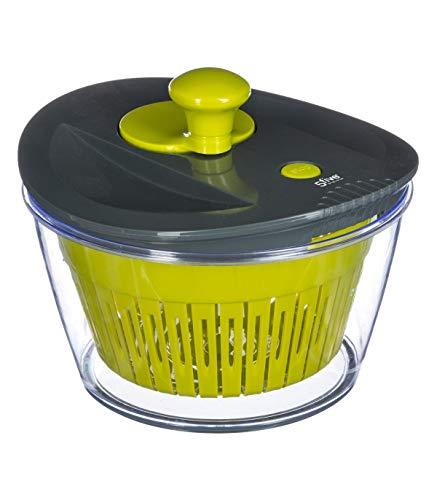 Lacor 61420 Essoreuse /à Salade 12 Litres