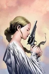 Stephen King's Dark Tower: The Gunslinger Born #6 (Marvel Comics)
