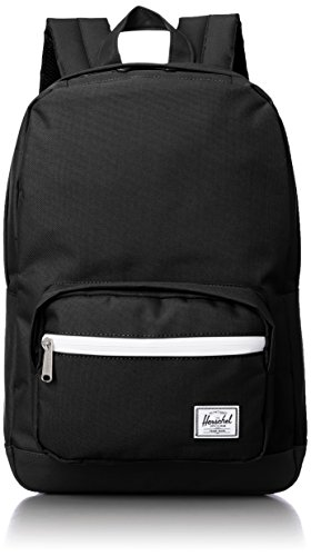 Herschel Pop Quiz Backpack, Black, Classic 22L