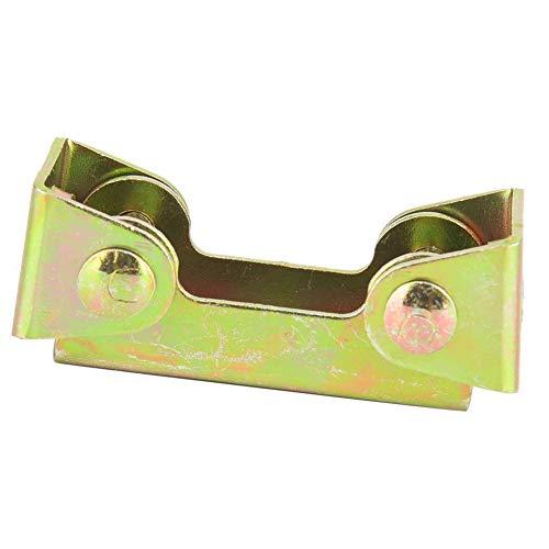 Soporte magnético de la pestaña magnético, zinc de color con caja de herramientas de aluminio Material de calidad