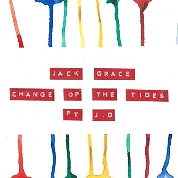 Change of the Tides (feat. J.D)