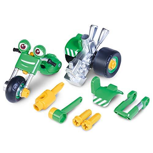 Ricky Zoom T20076 Spielzeug, Mehrfarbig