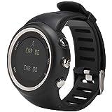Hebrew Reloj Deportivo Pratical EZON T031, Pulsera Deportiva con Monitor de calorías, bádminton de Baloncesto para Hombre para Mujer