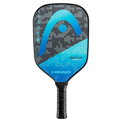HEAD Radical Tour Composite Pickleball Paddle (Blue)