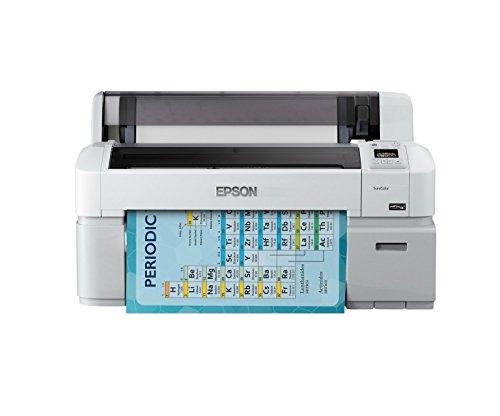 Epson Surecolor SC-T3200 Plotter Inkjet Ultrachrome, 24 Pollici