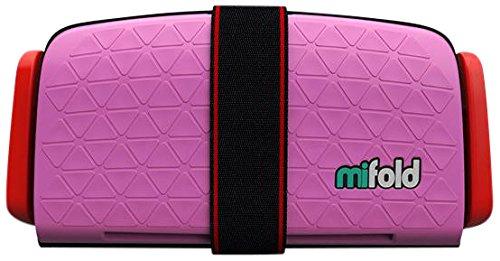 Mifold MF01-EU-PNK - Elevador de silla de coche