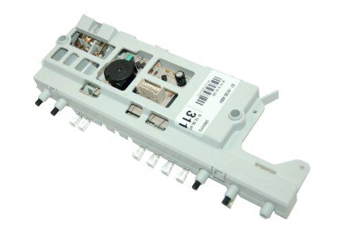 Ignis 481221838078 Ignis Tecnik Whirlpool Vaatwasser Gebruikersbord. Echt onderdeelnummer 481221838078,