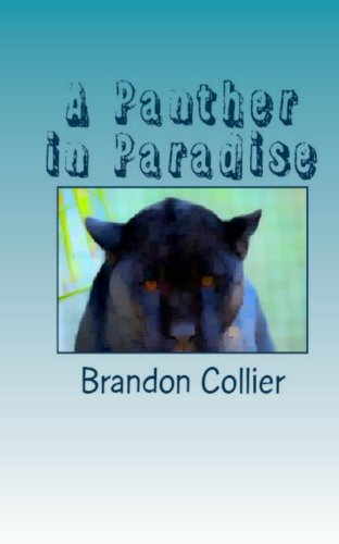 A Panther in Paradise (English Edition)
