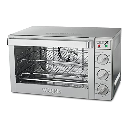 Waring Commercial baking bread oven