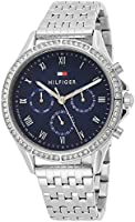 Save on Tommy Hilfiger, Guess and other women's watches