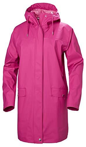 helly hansen raincoat for women