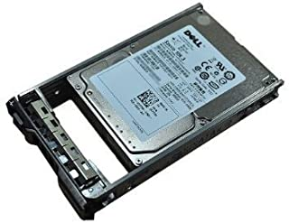 Dell Seagate 300GB 10K RPM 6Gbp/s SAS 2.5 Inch Hard Drive C975M ST9300603SS (Certified Refurbished)