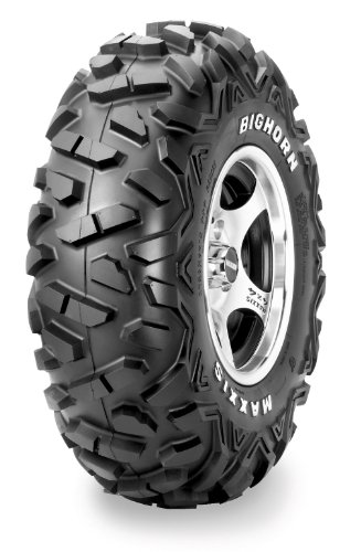 Maxxis M917 Off- Road Radial Tire-29/9R14 48J