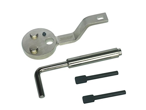 Price comparison product image Tool Hub 9743 Camshaft / Crankshaft Holding Timing Locking Kit Set For Use On Ford 2.2 TDCi Engines
