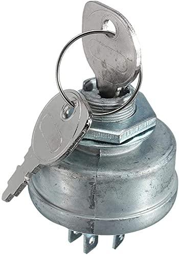 Interruptor de encendido para tractor cortacésped Husqvarna 725-0267 725-0267A 925-0267A 925-0267 925-0267A 925-0267 925-0267A