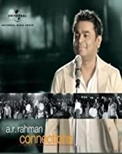 A.R. Rahman Connections A Journey Through Anthems