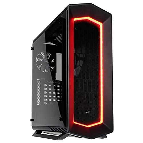 Sedatech PC Gaming Ultimate Intel i7-8700K 6X 3.7Ghz, Geforce GTX1080, 32Gb RAM DDR4 3000Mhz, 500Gb SSD M.2 NVMe, 3Tb HDD, WiFi, HDMI 2.0, sin OS