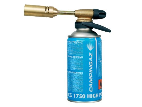 TC 2000 Compact Blowlamp With Gas (202976)