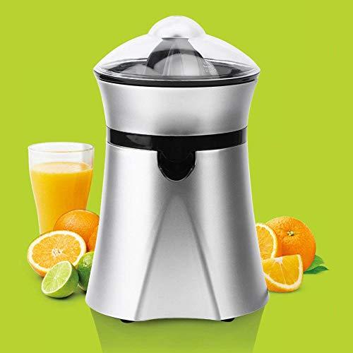 【 】 Exprimidor eléctrico, exprimidor eléctrico de limón de 400 ml Exprimidor...