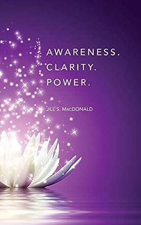 Awareness. Clarity. Power.