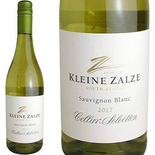 セラー・セレクション・ソーヴィニヨン・ブラン 2018 クライン・ザルゼ・ワインズ 南アフリカ 白ワイン 750ml