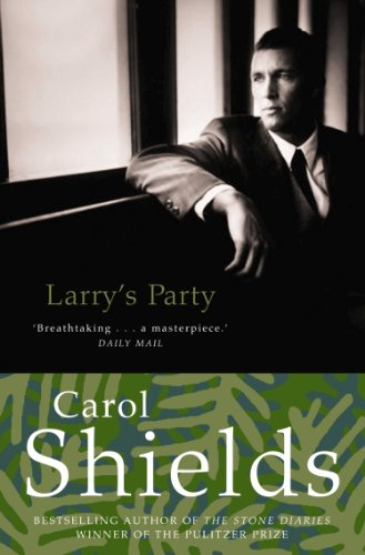 Larry's Party: Winner of the Women's Prize for Fiction (English Edition)