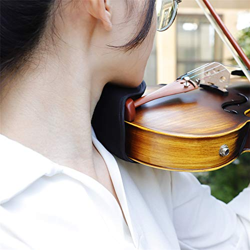 RONSHIN Popular Sell for VS-10 4/4-4/3 viool schoudersteun Fiddle schouderhouder (Opp)
