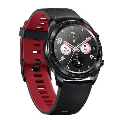 HONOR Watch Magic Reloj Inteligente Negro