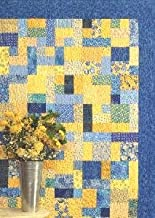 Atkinson Yellow Brick Road Quilt Pattern Makes 5 Sizes by Atkinson Designs