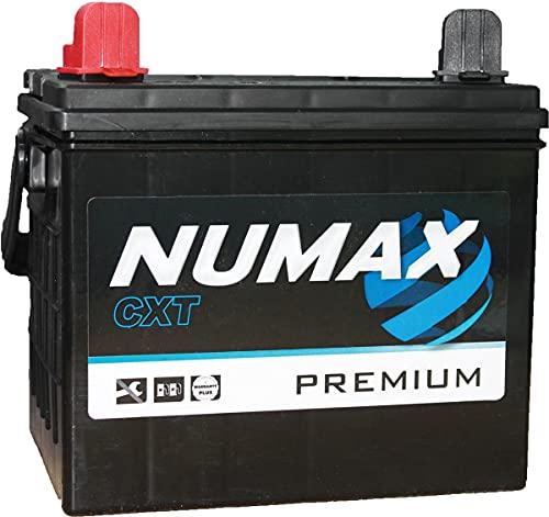 Lawn Mower Battery 12V 32Ah 896 CXT Numax U19
