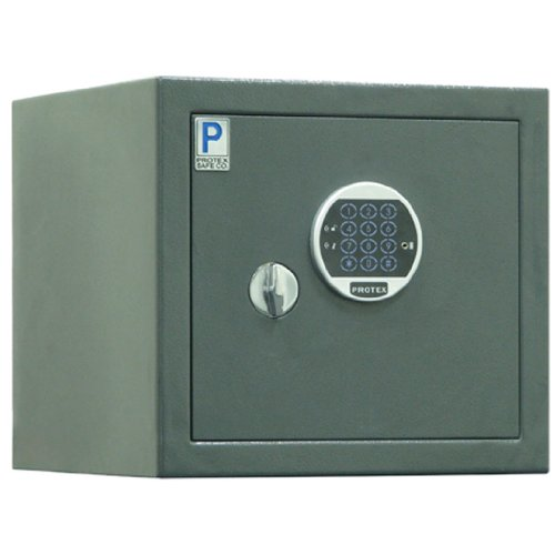 Protex Safe Protex HD-34 Personal Burglar & Fire Safe -