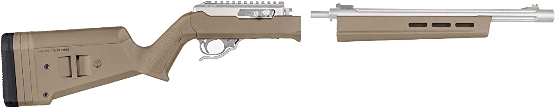 Magpul Hunter X-22 Takedown Stock for Ruger 10/22 Takedown, Flat Dark Earth