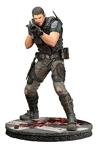 Resident Evil- Statue, SV223, Divers