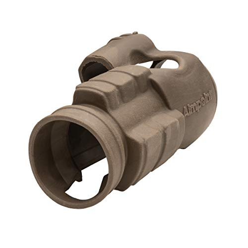 Aimpoint COMP Series Outer Rubber Cover - Dark Earth (CompM3/ML3) - 12226