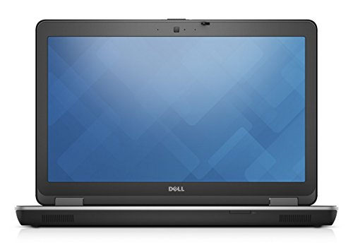 Dell Latitude E6540 15.6-inch Notebook (Intel Core i5-4300M 2.60GHz, 4GB RAM, 500GB HDD, DVDRW, WLAN, Bluetooth, Webcam, Integrated Graphics, Windows 7 Professional)