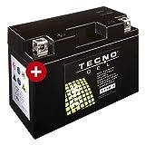 Tecno YT9B-4 - Batería de gel YZF-R6 600 2003-2005