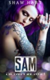Sam (Eye Candy Ink Book 3)